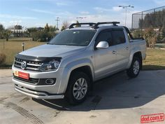 VOLKSWAGEN AMAROK 2.0 BITDI 180PS 4MOT. DC HIGHLINE 4WD AT