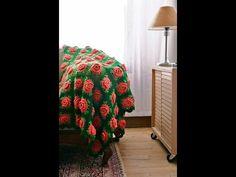 Crochet Patterns  for free  Crochet Baby Blanket  605
