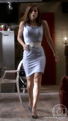 Margot (Maria Casadeval) I love Paraisópolis