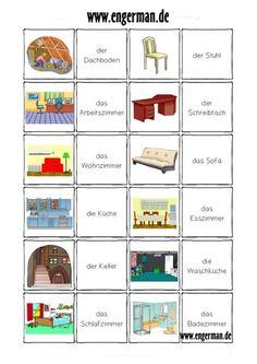 Deutsch Lernen   Learn German
