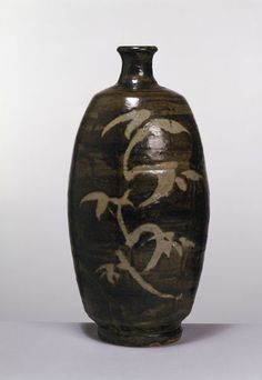 Vase | Hamada, Shoji | V Search the Collections