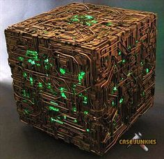 computer case mods gallery - Google Search
