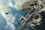Japanese company announces plans to build 20,000 mile high space elevator by 2050--Breaking News--elevator remains empty because no one stupid enough to use it can be found. Space Tourism, Space Travel, Time Travel, Nasa, Science Fiction, Alternate Worlds, Challenging Puzzles, Futuristic Technology, Exhibition