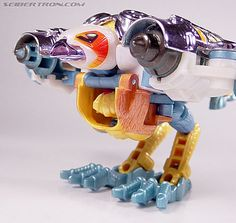 Transformers Beast Wars Metals Airazor Toy Gallery (Image #14 of 92)
