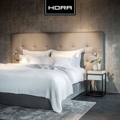 Nilson handmade beds HORA