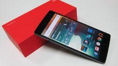 OnePlus 2: Preparate que viene una importante actualización