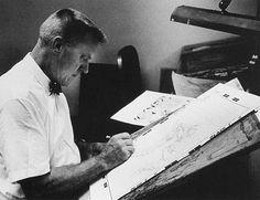 Curt Swan , I like his artworks