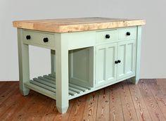 Photo Of Island Unit Painting Kitchen Countertopskitchen Colour Schemes Portable