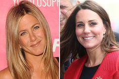 JENNIFER ANISTON HATES STYLING HER HAIR   The wow chic