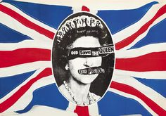 The Sex Pistols- totally crazy bunch of lads, but their music is fun XD