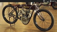 Beautiful Indian board-tracker