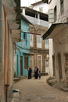Stone Town, Zanzibar, Tanzania, Africa