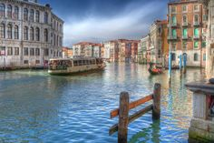 https://flic.kr/p/t6RhxF | Venice-3 | Took this photo in Venice, Italy back in spring of 2012