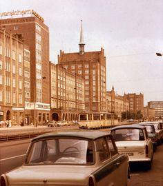 Rostock 1980 | Foto von Pete Shacky. Flickr - Photo Sharing!