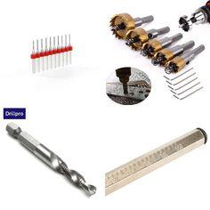 0.9mm 10pcs/set Carbide Dremel PCB Drill Bits Print Circuit Board Mini CNC Drilling Bit Set Printed Circuit Board, Removal Tool, Drill Bit, Dremel, Cnc, How To Remove, Tools, Instruments, Drills