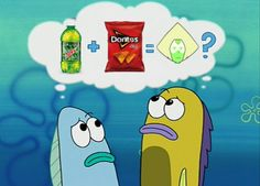Steven Universe/ Spongebob