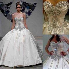 Pnina Tornai Wedding Dresses Gallery