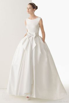 wedding gown / by Rosa Clara Rosa Clara Bridal, Rosa Clara Wedding Dresses, Wedding Dresses 2014, Bridal Dresses, Wedding Gowns, Modest Wedding, Formal Wedding, Luxury Wedding, Wedding Reception