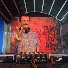 Alla Festa delle Medie 2016 la buona musica non mancherà! Sabato DJ set con @enricorosica e Domenica con @cubidj (in foto) dalle ore 18 subito dopo i LAB. Programma completo su http://ift.tt/1eeUtRe