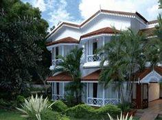 The Gateway Hotel Pasumalai - Madurai