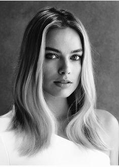 Margot Robbie❤