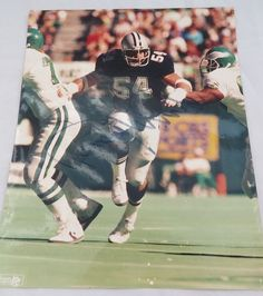eec01dd90 Randy white autographed signed dallas cowboys 8x10 photo with coa