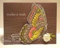 RubberFUNatics: Swallowtail Wishes