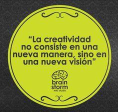 Formemos una nueva visión :)