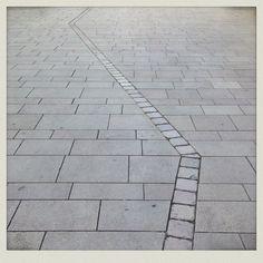 Beaune - pavement