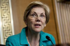 """Warren: """"Pathetic Coward"""" Drumpf Makes Death Threats Because """"He's Losing to a Girl"""""""