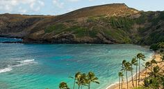 Hanauma Bay, Hawaii, USA