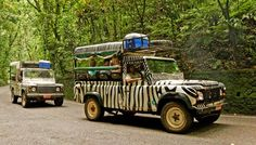 Ocho Rios Jeep Tour..Jamaica