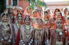 VSG-Sindhi-Mass Wedding of Sindhi Samaj