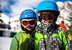 Kids Mountain Camp | Squaw Valley