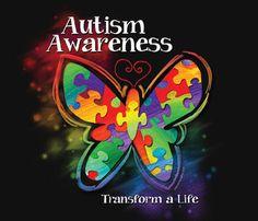 Autism Awareness: Transform a Life T-Shirts | WorkPlacePro