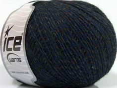 Composition 35% Laine mérinos 25% Alpaga 20% Viscose 20% Acrylique Navy Brand ICE Grey fnt2-40318