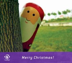 Merry Christmas | @FairMail - Fair Trade Cards - Fair Trade Cards - SR306-E