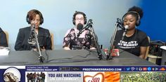The Freethinkers Radio Show 58: Sexual Assault Awareness Month  https://youtu.be/OSs-iL3DfFQ