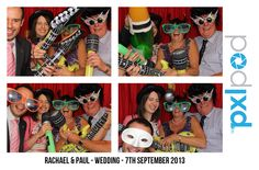 Wedding Fun