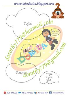 Ahora les traigo este portalapices, que mejor manera de consentir a los chicos, así ellos podrán colocar lo que deseen o lo puedes dar co... Fun Crafts, Diy And Crafts, Crafts For Kids, Bear Felt, Felt Animals, Paper Piecing, Scrapbook Paper, Hello Kitty, Kids Rugs