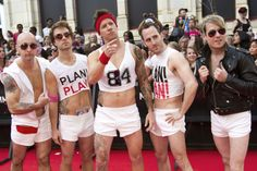 they're so stupid aw Simple Plan Lyrics, Pop Punk Bands, Lyric Quotes, Music Bands, Love Of My Life, Going Out, Celebs, How To Plan, Guys