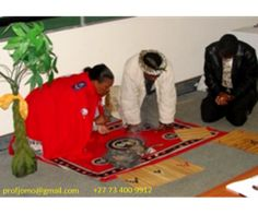 Powerful traditional healer herbalist+27734009912
