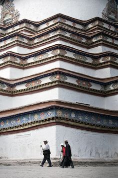 Palkhor Chöde Kloster ist das beliebteste Reiseziel in Gyantse.