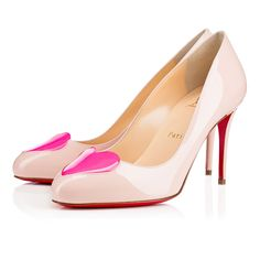 Women Shoes - Doracora Patent - Christian Louboutin