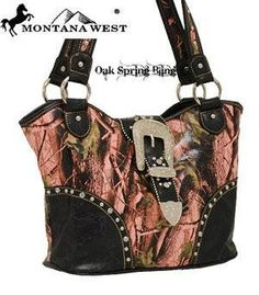 a9cd19f41692 23 Best camo purses images in 2014 | Camo purse, Fashion handbags ...