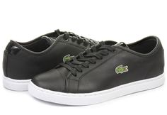 Lacoste Topánky - Showcourt - 143spw1050-02h