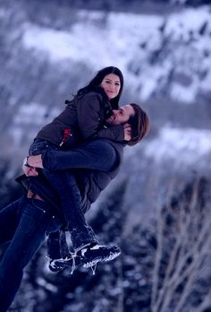 Jared and Genevieve photoshoot, they are my favorite celebrity couple. Sooo adorable together
