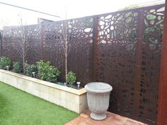 Decorative screens, Garden and Privacy Screens Cayman 5