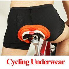 ユニセックスブラック自転車サイクリング快適な下着シリコン3dパッド付き自転車ショートパンツサイクリングショーツs-xxl