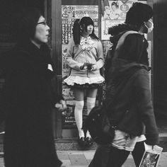 AKB #akihabara #tokyo by williamhoki